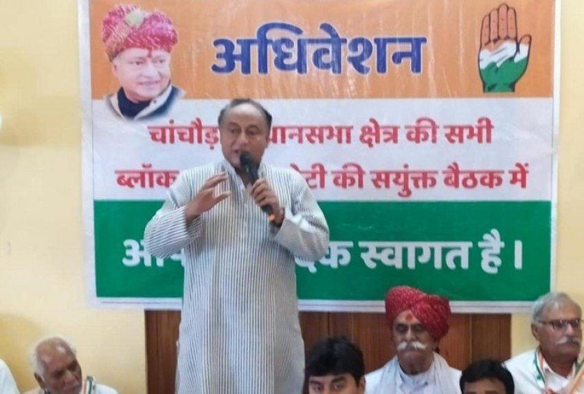 कर्जमाफी पर दिग्विजय के भाई ने कमलनाथ सरकार को घेरा, कहा- माफी मांगें राहुल गांधी